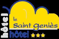 Hôtel Saint-Génies à Uzès