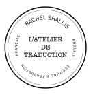 Logo Rachel Shallis Picard