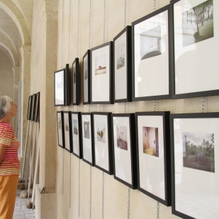 L'expo de Pierre Emmanuel Coste