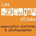 nouveau logo azimutes