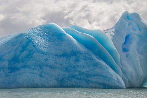 Beu Glacier