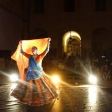 Danses de Aude Rondet