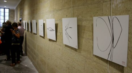 L'expo de Nadine Cabarrot