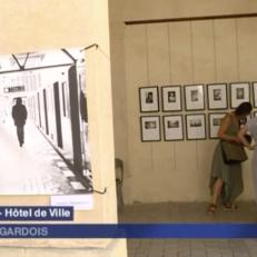 Reportage télévisé sur FR3 présente Grégory Bonnefond et Karak Apok
